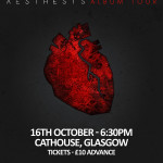 Dead Letter Circus - 16th October (WEB)