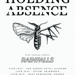 002 Holding Absence Tour WEB_POSTER