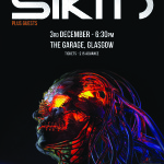 002 Sikth Web Poster
