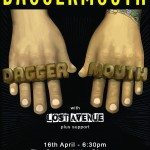 002 DaggerMouth Web Poster