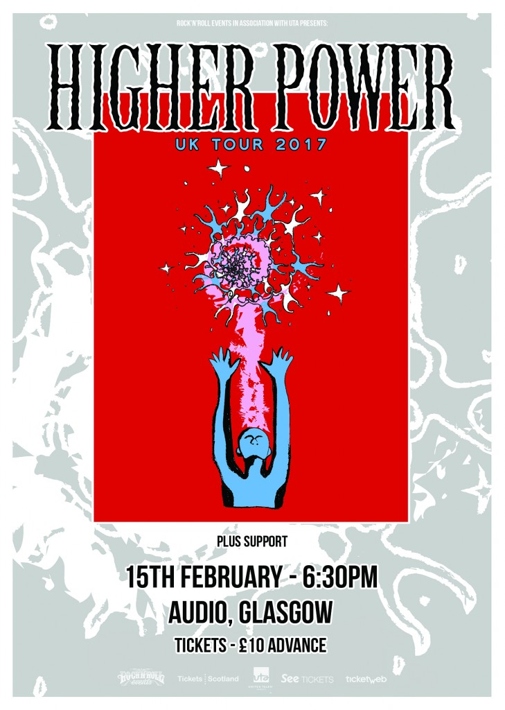 003 Higher Power WebPoster