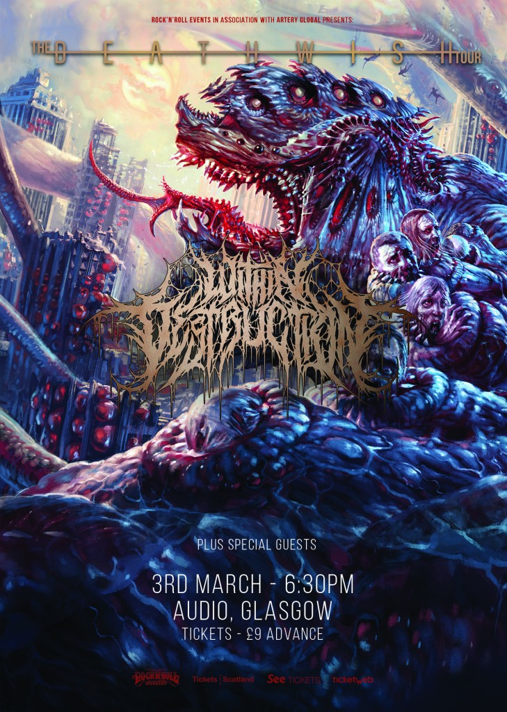 003 Within Destruction 2018 WebPoster