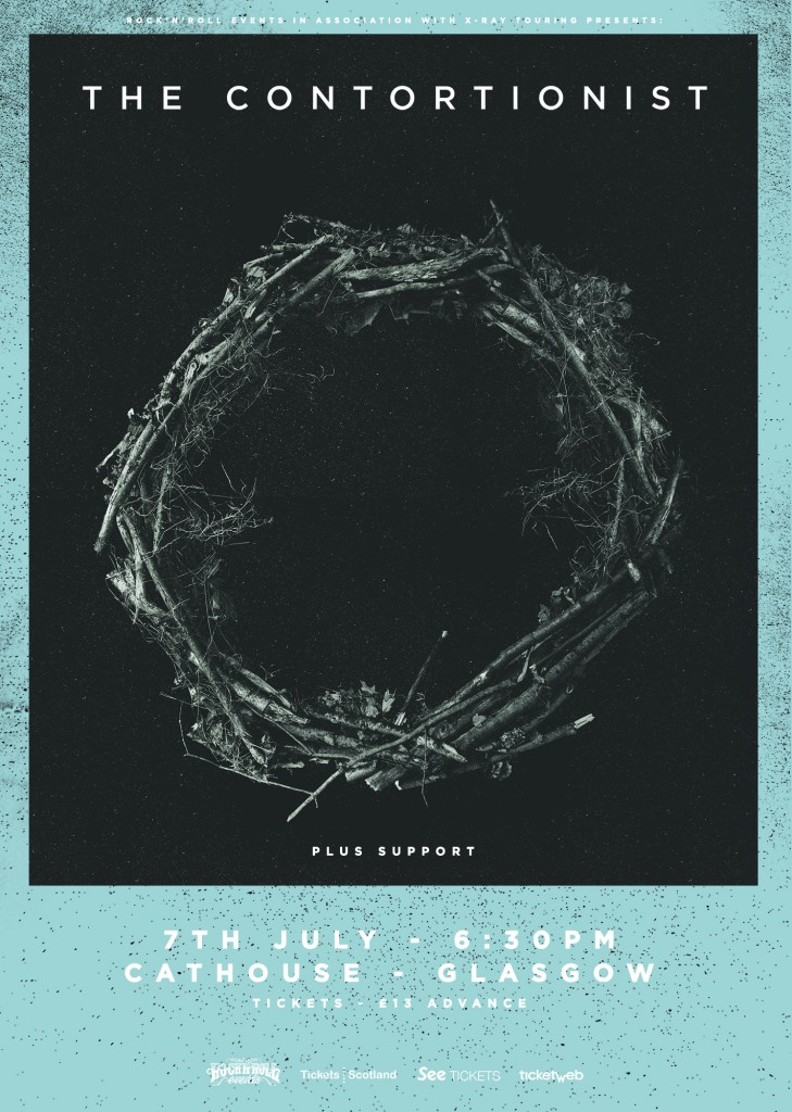 003 TheContortionist2018 WebPoster